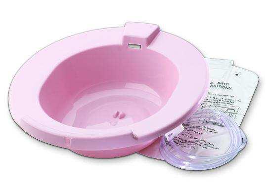 sitz-bath