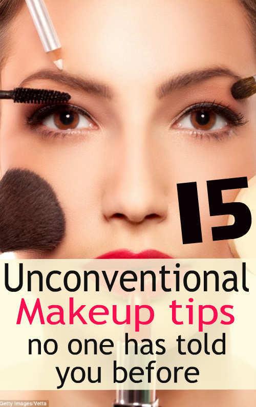 wanita-alat-makeup