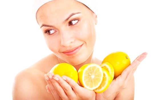 leftover-fruits-for-radiant-beautiful-skin-lemon