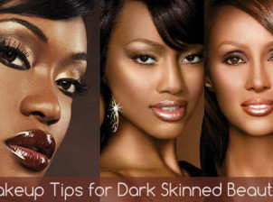 makeup-tips-for-dark-skinned-women