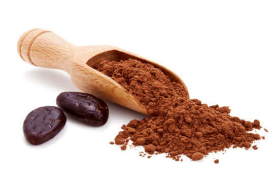 natural-supplements-to-energy-drinks-cacao-powder