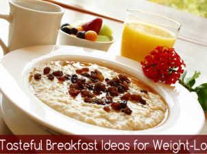 tasteful-breakfast-ideas-for-weight-loss-oatmeal-FT