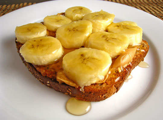 tasteful-breakfast-ideas-for-weight-loss-toast