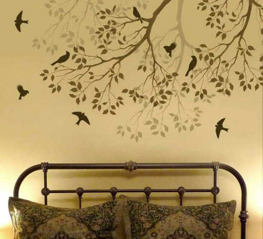 Wall-Stencilling-Image-3