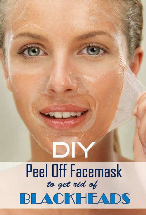 Diy Blackhead L Off Mask My Scheming Removal Activated Carbon Set Review