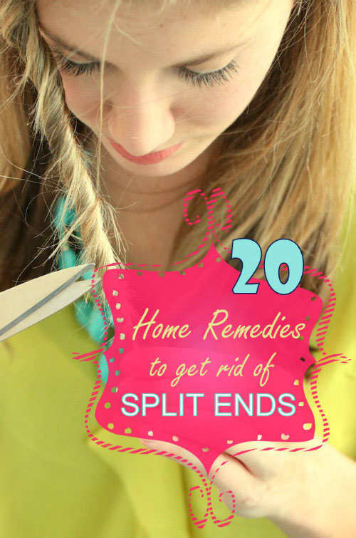 home-remedies-to-get-rid-of-split-ends