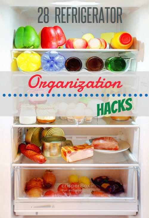 regirgerator-organization-tips