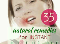 </p> <p>Remedies for Instant Wisdom Tooth Pain Relief