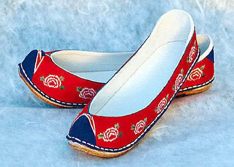 Ethnic Footwears 10