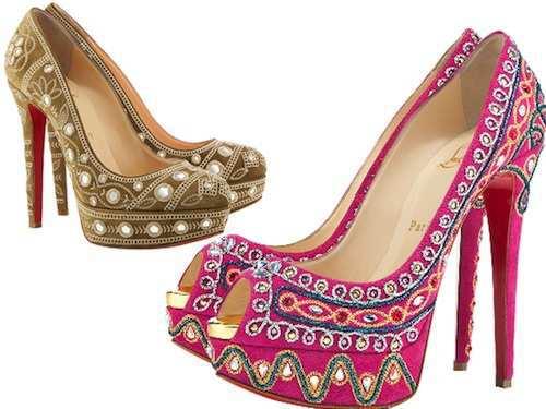 Ethnic Footwears 12