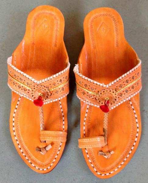 Ethnic Footwears 14