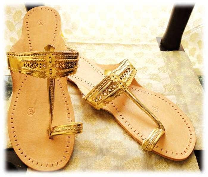 Ethnic Footwears 2
