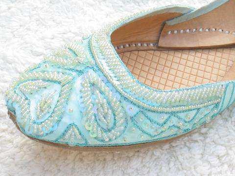 Ethnic Footwears 3