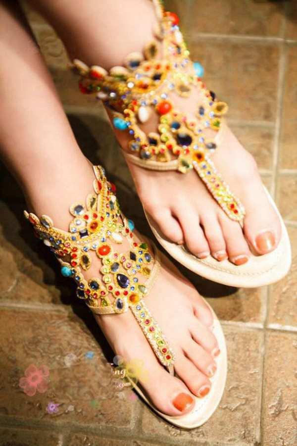 Ethnic Footwears 4