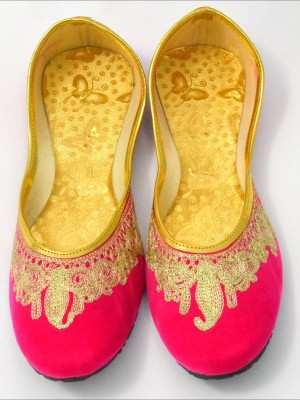 Ethnic Footwears 5