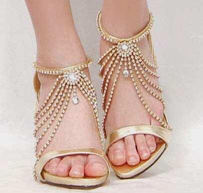 Ethnic Footwears 8