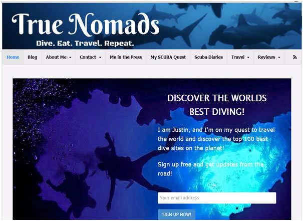Top Travel Blog 11