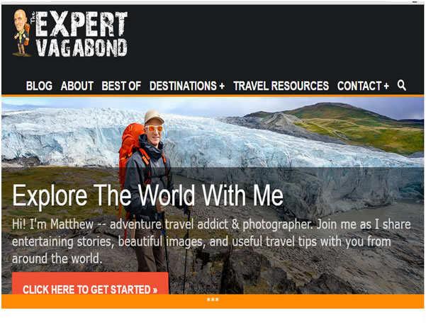 Top Travel Blog 4