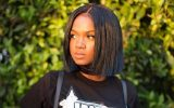 black bob hairstyles with weave