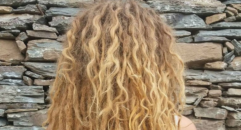 How to Get Dreads on Curly Hair