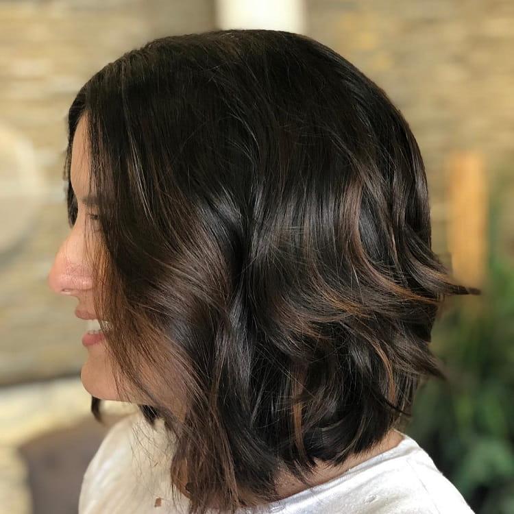 razored bob hairstyles for women