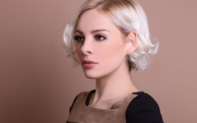 tousled bob hairstyles