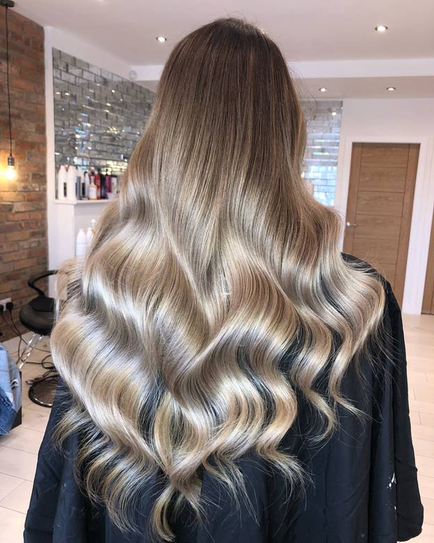 15 Ravishing Balayage Hairstyles For Long Hair November 2019