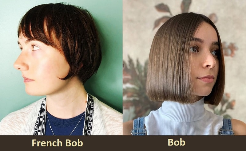 French Bob vs Bob