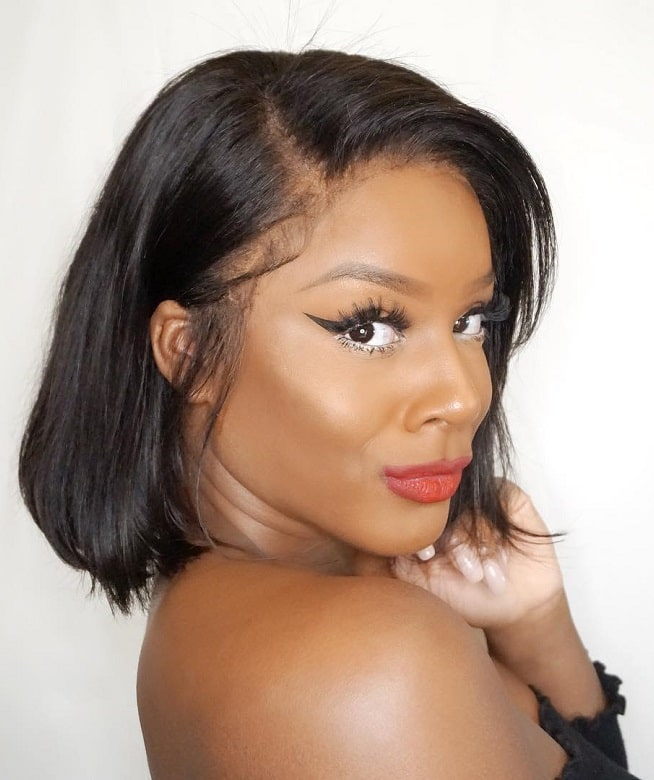 8 Coolest Short Bob Hairstyles with Weave for Women ...