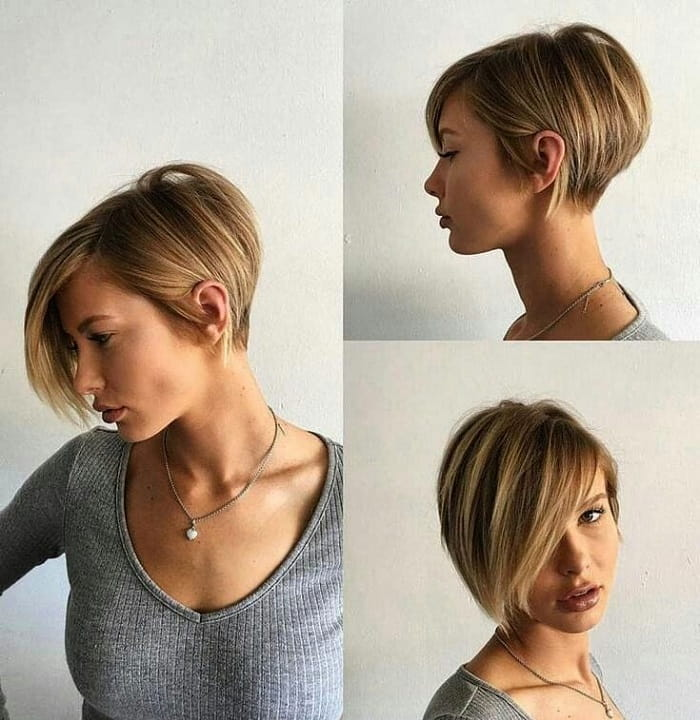 15 Of The Coolest Undercut Bob Haircuts For Women Wetellyouhow