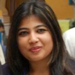 Bhoomika Chaudhary